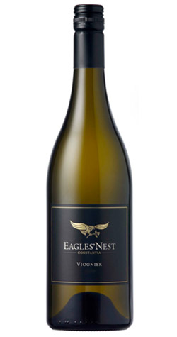 Eagles Nest - Viognier, Constantia - 2017 :: South African Wine Specialists MAIN