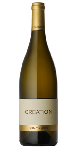 Creation - Viognier, Walker Bay - 2015 (750ml) :: South African Wine Specialists MAIN