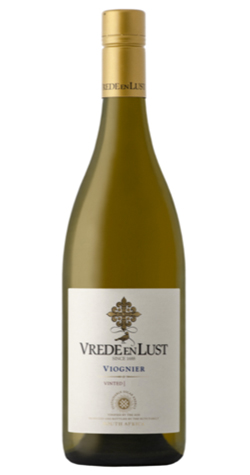 Vrede en Lust - Viognier, Western Cape - 2016 (750ml) :: South African Wine Specialists