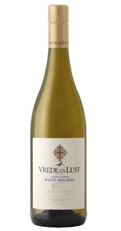 Vrede en Lust - White Mischief (blend) - 2018 (750ml) :: South African Wine Specialists LARGE