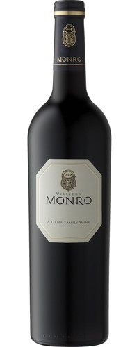 Villiera - Monro, Stellenbosch - 2015 (750ml) :: South African Specialists_MAIN