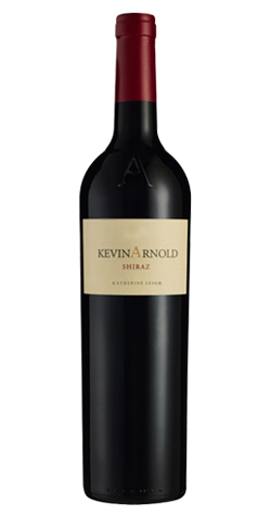 Kevin Arnold - Shiraz, Stellenbosch - 2014 (1.5L) :: South African Wine Specialists LARGE
