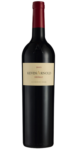 Kevin Arnold - Shiraz, Stellenbosch - 2015  :: South African Wine Specialists LARGE