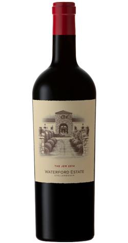 Waterford Estate - The Jem, Stellenbosch - 2014 (750ml) :: South African Wine Specialists LARGE