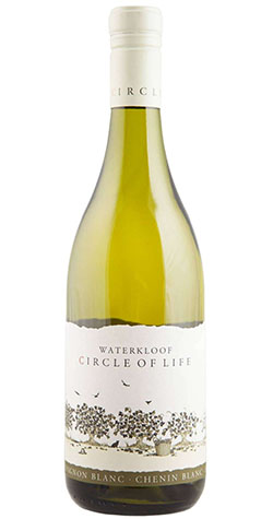 Waterkloof - 'Circle of Life' White, Stellenbosch - 2013 (750ml) :: South African Wine Specialists MAIN
