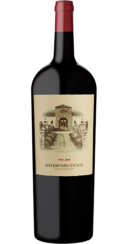 Waterford Estate - The Jem, Stellenbosch - 2011 (1.5L) :: South African Wine Specialists MAIN