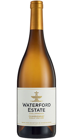 Waterford Estate - Single Vineyard Chardonnay, Stellenbosch - 2017 (750ml) :: South African Wine Specialists MAIN