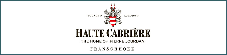 Shop Haute Cabriere Wine | Cape Ardor