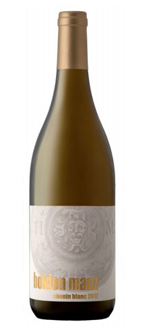 Holden Manz - Chenin Blanc, Western Cape - 2017 :: South African Wine Specialists
