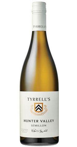 Tyrrell's Wines - Sémillon, Hunter Valley - 2019 | Cape Ardor MAIN