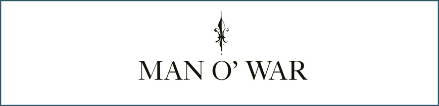 Man O' War Logo