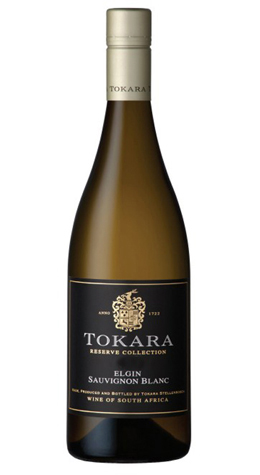 Tokara - Reserve Sauvignon blanc, Elgin - 2017 (750ml)  :: South African Wine Specialists MAIN