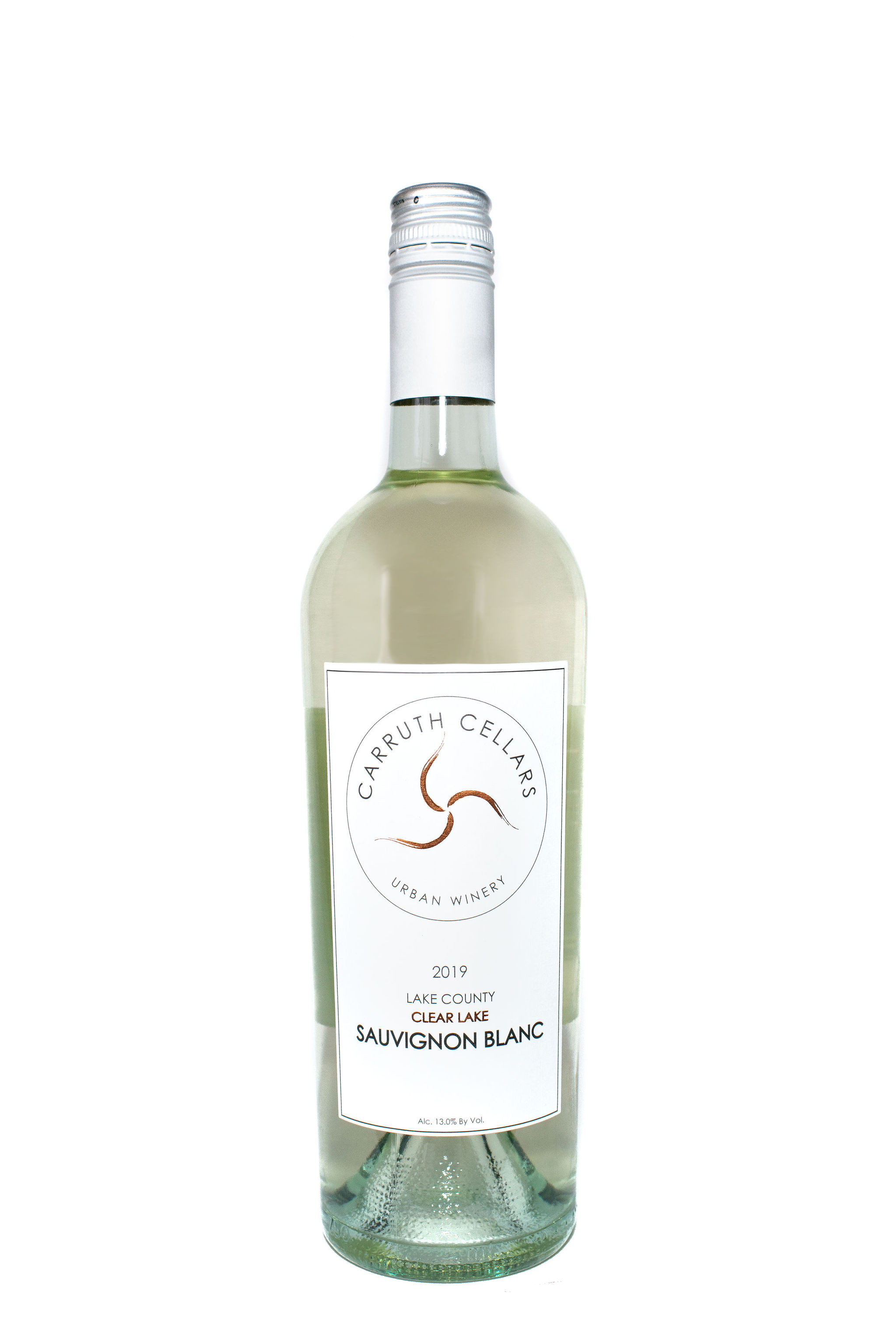 2019 Lake County Sauvignon Blanc LARGE