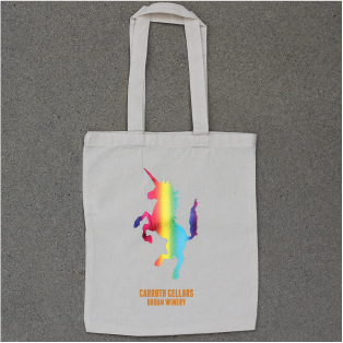 Unicorn Tote Bags SWATCH