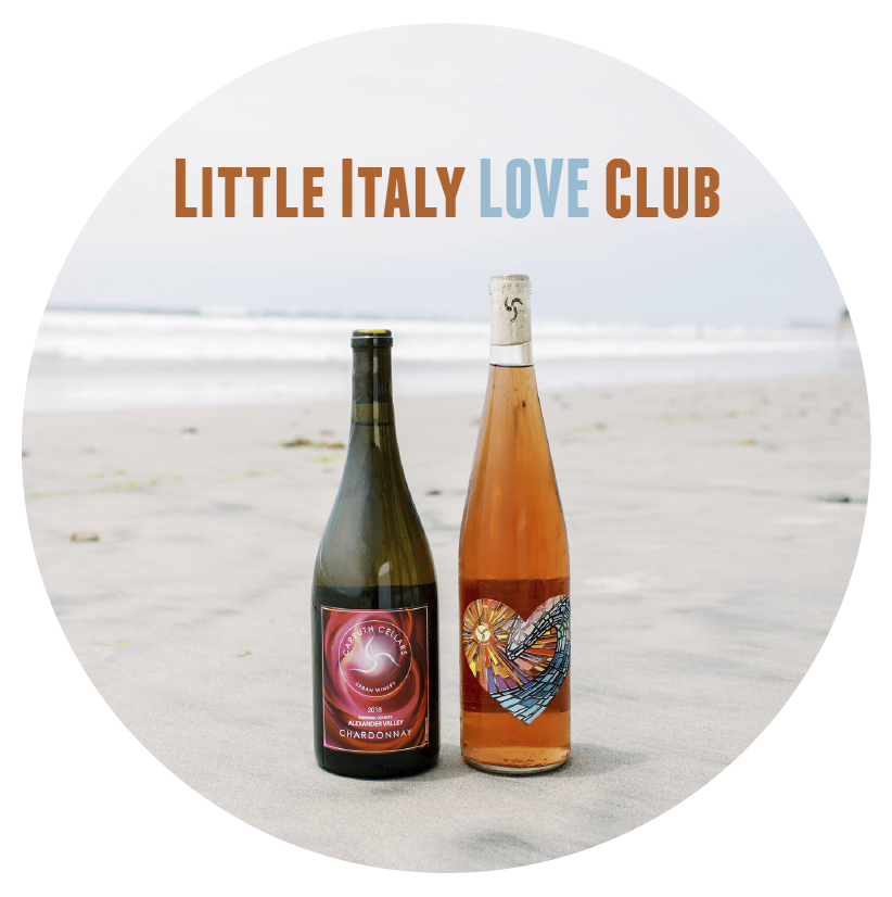 Love Club Little Italy THUMBNAIL