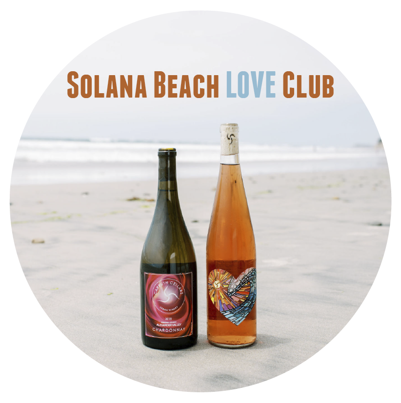 Love Club Solana Beach THUMBNAIL