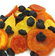 Fruit Mix without Prunes