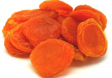 Extra Fancy Apricots MAIN