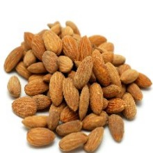 Roasted & Salted Almonds THUMBNAIL