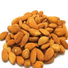 Roasted Almonds THUMBNAIL