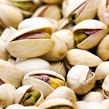 Pistachios Roasted 8 oz