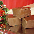 Chocolate Fudge 16 oz