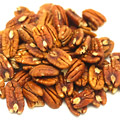 Pecans Shelled Raw