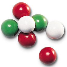 Christmas Holland Chocolate Mints 8 oz
