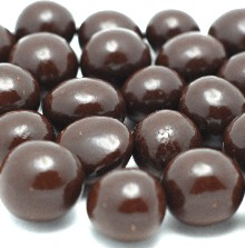 Bulk Double-Dipped Chocolate Covered Macadamias THUMBNAIL