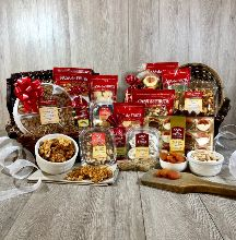Make Your Own Gift Basket LARGE