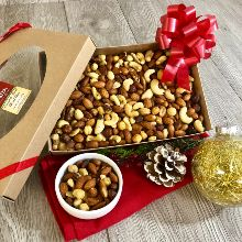 Premium Roasted & Salted Mixed Nuts 26 oz THUMBNAIL