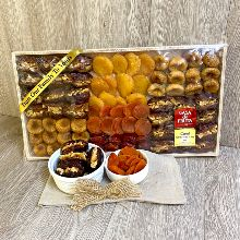 Carmel Gift Crate 53 oz LARGE