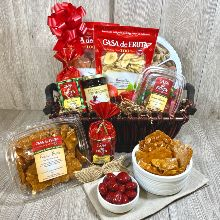 Holiday Cheer Basket THUMBNAIL