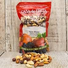 Roasted Mixed Nuts 18 oz THUMBNAIL