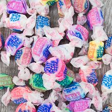 Salt Water Taffy - Sugar Free THUMBNAIL