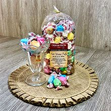 Assorted Salt Water Taffy 32 oz THUMBNAIL