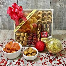 San Simeon Gift Crate