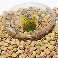 Pistachios Roasted and Salted Tub 8 oz