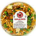 Rice Crackers with Peas Mix Tub 21 oz
