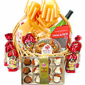 Make Your Own Gift Basket