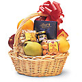 Gift Baskets, Crates, Tins