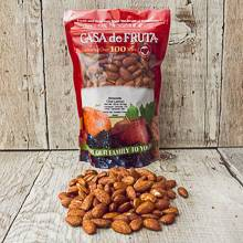 Chili Lemon Almonds 18oz THUMBNAIL
