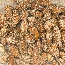 Cinnamon Honey Almonds THUMBNAIL