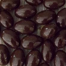 Sugar Free Dark Chocolate Covered Almonds THUMBNAIL
