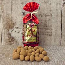 Truffle Almonds 8 oz. Gift Bag LARGE