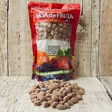 Honey Roasted Almonds 18 Oz LARGE