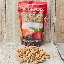 Roasted & Salted Almonds 18 oz THUMBNAIL