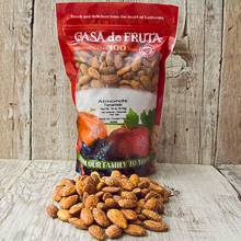 Tamarindo flavored Almonds 18 oz MAIN