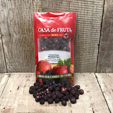 Freeze-Dried Blueberries 0.75 oz.