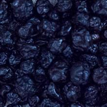 Dried Blueberries THUMBNAIL